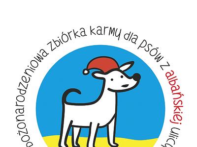 Stray Dogs Charity Action radial design circular design logotypes vector art poster design creative content graphic design design logo