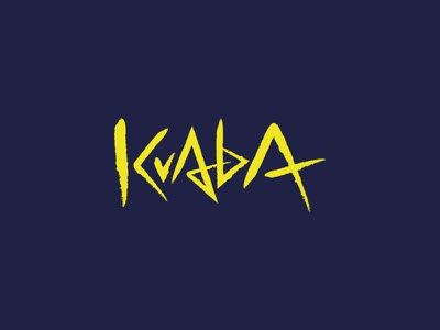Kvaba Logo ios studio dev game kvaba