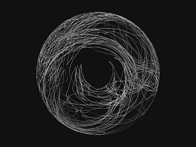 006_PBP_DynamicSphereSim simulation maxon cinema cloner tracer dynamics sphere practice c4d