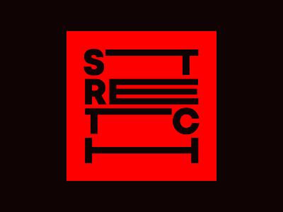STRETCH Logo logotype stretch logo