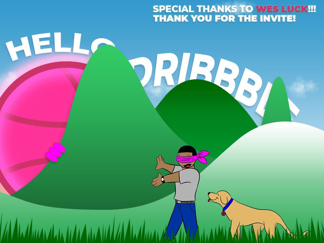 Debutshot debut shot hello dribbble hellodribbble lllustration illustrator appdesigner appdesign app landingpage branding uidesigner uidesign logodesign logo webdesigner webdesign ux ui