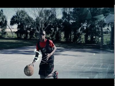 Believe  AAU Basketball Campaign Spot
