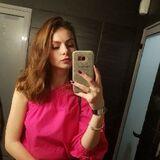 Sandra Hnatkovych