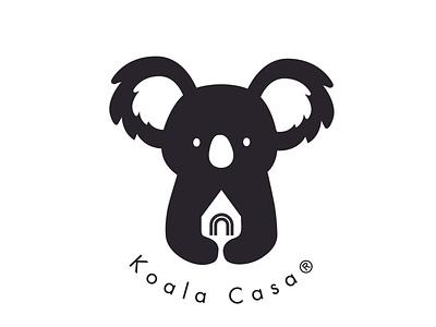 Diseño de logo para casa de decoración vector logo design