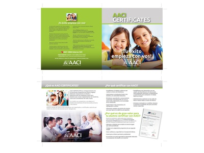Diseño de díptico institucional print papelería institucional papelería institucional photoshop vector design