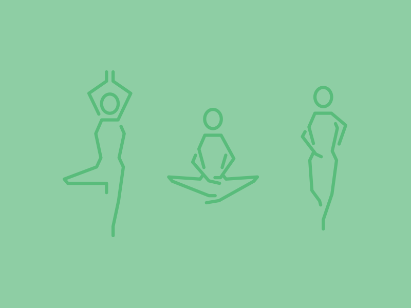 Gem activity icons