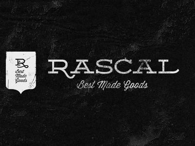 Rascal logos