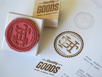 Stamp Grouping