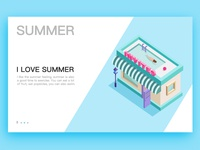 House Summer