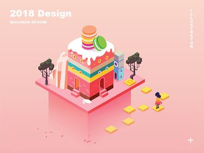 Dream 01 illustrator