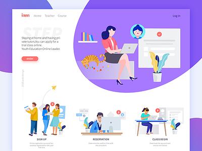 Web Illustration illustration web