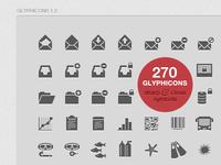 GLYPHICONS 1.2