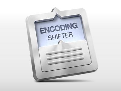 Encoding Shifter - Mac OS X App