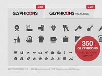 Glyphicons 1.5