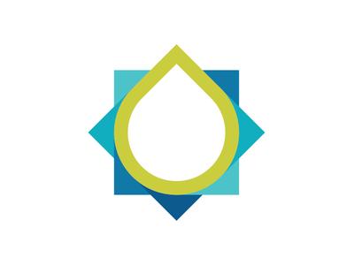 Oil Company logo design logo illustration minimal clean corporate graphic design icon illustrator logo design design