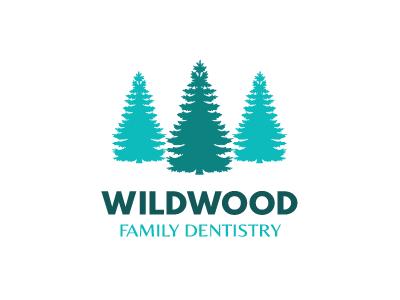 Wildwood Family Dentistry - Logo Design logo