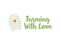 Farming With Love - Logo Design
