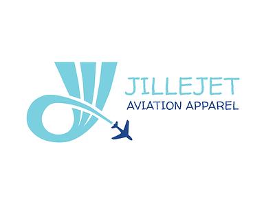 Jillejet Logo branding logo design