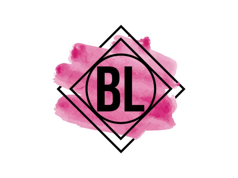 Редизайн логотипа салона красоты Bodyline Beauty web flat illustrator icon vector ui ux logo design branding