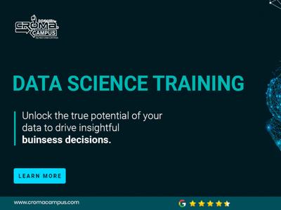 Data Science Training in Noida noida training institute data science croma campus noida croma campus