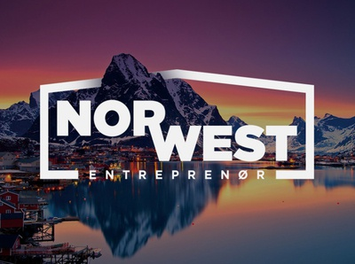 Logotype for NorWest company