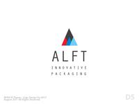 ALFT Logo: Design #5