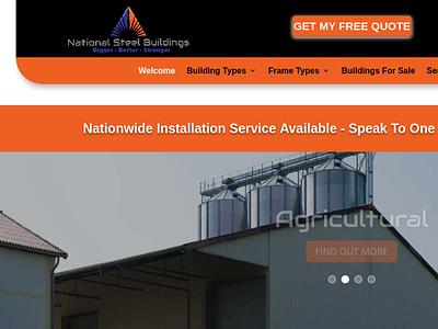 Website I designed website