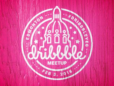 Edmonton Dribbble Meetup meetup designer canada alberta edmonton