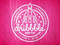 Edmonton Dribbble Meetup