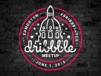 June Dribbble Meetup