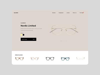 E-commerce colors A/B testing on products butik danish webshop woocommerce ecommerce shopify