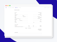 Trackly - Time tracking and invoice for freelancers