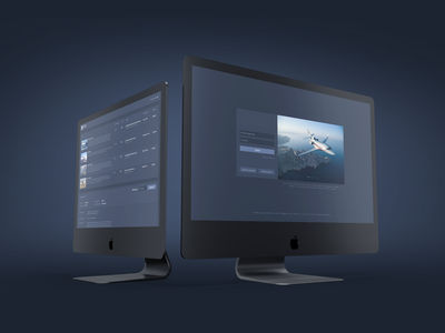 Aviator: website design web web design design ux ui