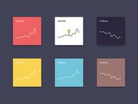 Traders widgets