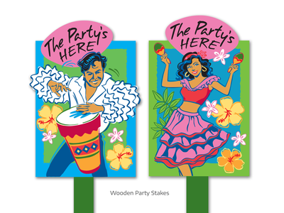 Calypso Cool Party Stakes