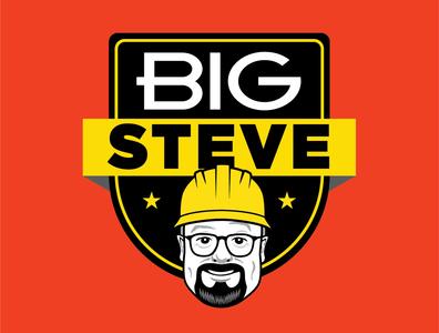 Big Steve Logo
