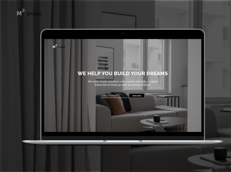 Landing Page webdesign logo design logodesign minimalist logo minimalist minimal desktop designs brand identity branding design brand design uiux ui design form design ecommerce product design ui design uidesign branding