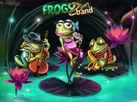 Frogs Band