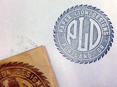 Pld stamp