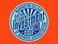 GSIF logo redesign