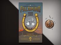 Palomino scratch-offs