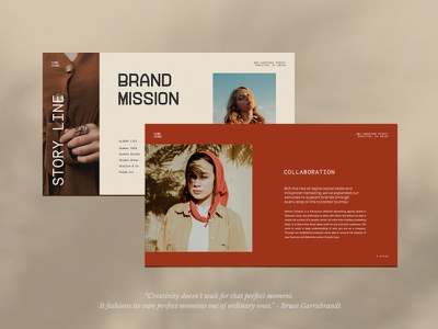 Flowe Media-kit Layout collaboration contemporary boho style aesthetic layout design boho bohemian font beauty
