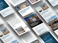 Devenney Group Website Design