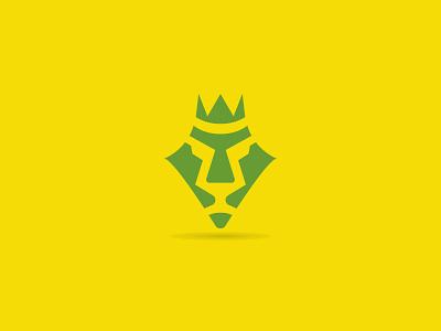 Lion King , Lion Logo media