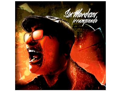 Album Cover albumcover cover music rap hip hop photoshop illustrator