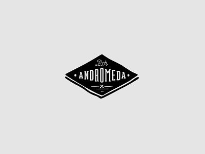 Psh Andromeda / Men's Accessories Logo logotype rigging hipster logo branding men fashion men accessories logo