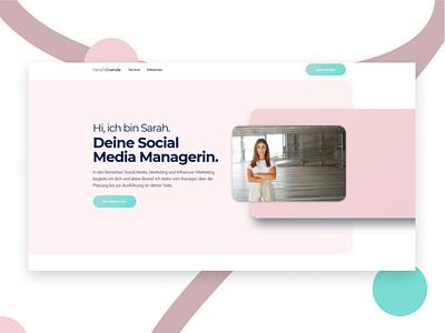 Social Media Management design consulting webdesign socialmedia social media management