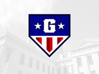 Governors Baseball Logo