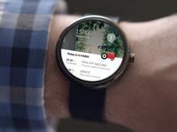 H-Farm Android Wear (just experimenting)
