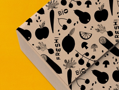 Veggie pattern surface design pattern design illustrator monochrome repeating pattern pattern branding hand drawn type handlettering art illustration hand drawn freelance illustrator design